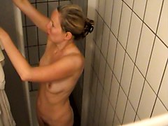 Hidden Cams Showers Voyeur