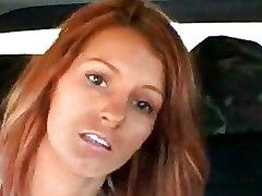 MMF Pornstars redheads