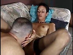 Amateur Cuckold Stockings