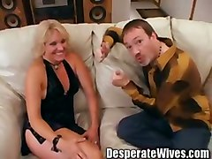 double penetration slutwife desperatewives gangban