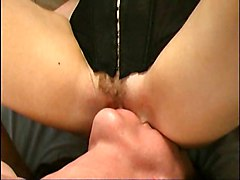 BDSM Face Sitting Lesbians