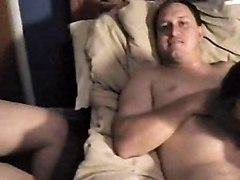 Chubby Threesome
