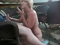 Blowjobs Flashing Public Nudity
