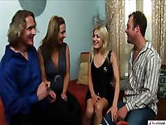 Babes Group Sex Hardcore