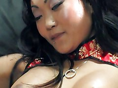 Asian Lingerie Asian Black-haired Blowjob Couple Cum Shot Deepthroat Lingerie Masturbation Oral Sex Piercings Stockings Swallow Vaginal Masturbation Vaginal Sex Lucy Lee (asian)