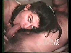 Anne&039;s Sex Tape