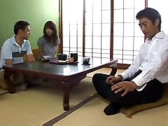 blowjob fingering wet asian hairypussy japanese jap