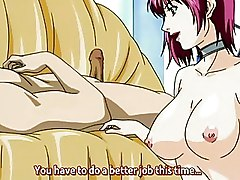 Cartoons Hentai bigtits blowjob busty fuck mom sexy