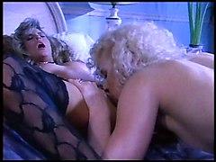 Melanie Moore And P.j. Sparxx
