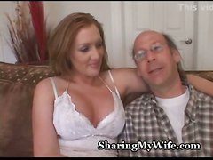 porn sex pussy hardcore tits cock tattoo wife redhead swinger cuckold sharing