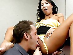 Babes Office Pussy Licking Secretaries