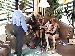 Group Sex Hardcore Party
