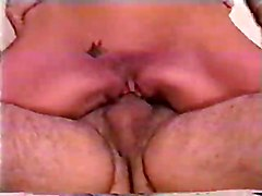 Amateur Close-ups Cream Pie