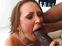 Big Cock Blowjobs Interracial