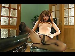 Babes Pantyhose Softcore
