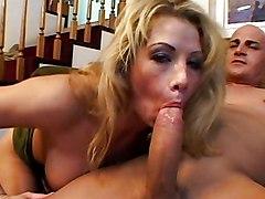 Big Tits Anal Blonde Anal Sex Big Tits Blonde Blowjob Caucasian Couple Cum Shot Deepthroat Gagging High Heels Licking Vagina Masturbation Oral Sex Shaved Vaginal Masturbation Vaginal Sex Brooke Haven