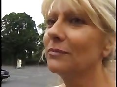amateur gisele french mature milf blonde whore slu