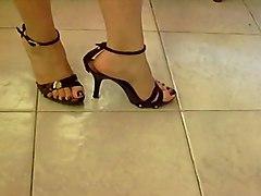 Amateur Foot Fetish Webcams