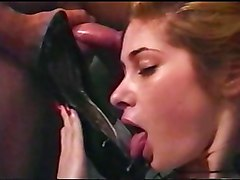 Cumshots Foot Fetish