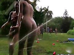 Teens Blowjob Amateur Group Amateur Blowjob Caucasian Group Sex Oral Sex Outdoor Party Teen