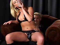 Blondes Blowjobs MILFs