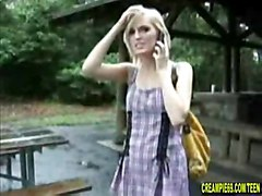 cumshot teen hardcore blonde creampie blowjob schoolgirl uniform pussyfucking