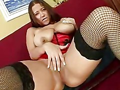 Big Tits Pornstars Stockings Titty Fucking