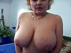 Big Tits Masturbation Mature Stockings