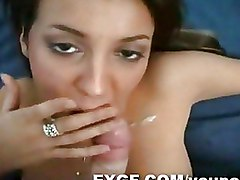 Blowjobs Ex girlfriends Facials