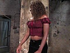 BDSM Black and Ebony