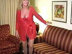 Blondes MILFs Pornstars
