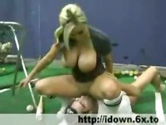 hardcore blonde blowjob bigtits pussytomouth pussyfucking socks sporty