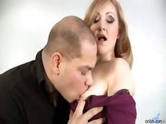 mature blowjob masturbation blowjob mom