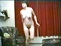 Hairy Matures Vintage
