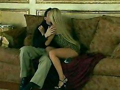 Blonde Blonde Blowjob Caucasian Couple Cum Shot High Heels Kissing Licking Vagina Masturbation Oral Sex Piercings Vaginal Masturbation Vaginal Sex