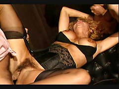 Italian Matures Threesomes
