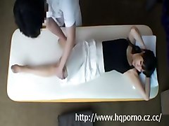 japan massage housewife