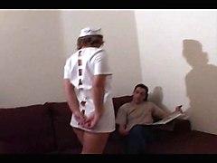 Nurse Diana