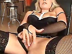 Hardcore Milf Stockings