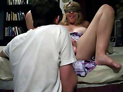Amateur Blondes Fingering