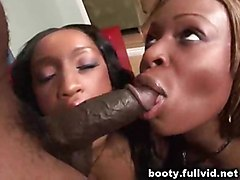 black blowjob threesome ebony blackwoman bigass cocksuckers