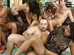 Group Sex Hardcore Party
