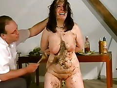 Bizarre Humiliation Whipping degradation extreme slave