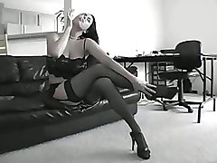 Babes Fetish Smoking