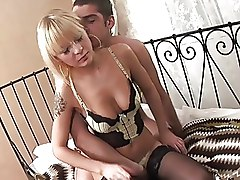 Fetish Kim Smoking hardcore fucking oiled up tits rough sex smoking girls