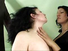 BDSM Lesbians