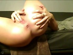Amateur Masturbation Squirting