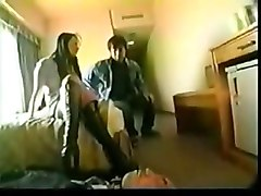 Cuckold Femdom Japanese