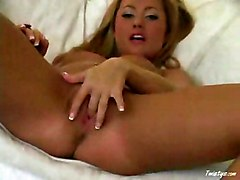 Orgasm On The Couch 2