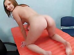 Anal Dildos Whores oficce redhead